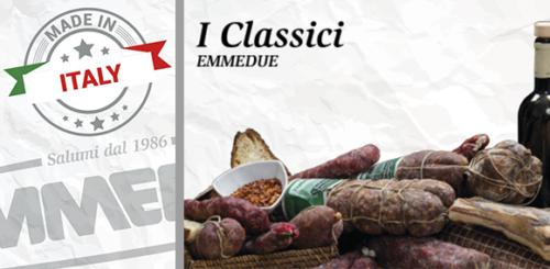 I Classici Salumi Emmedue